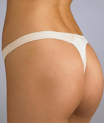 Felina Bare Essentials Low Rise Thong