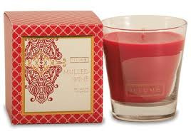 Illume Mulled Wine Demi Boxed Glass Candle