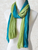 Long Wrap Lightweight  Scarf (Color Choice Options)